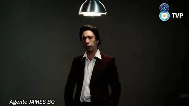 Watch and share James Bo Agente Secreto Uruguayo Completo Capusotto Y Sus Videos GIFs on Gfycat