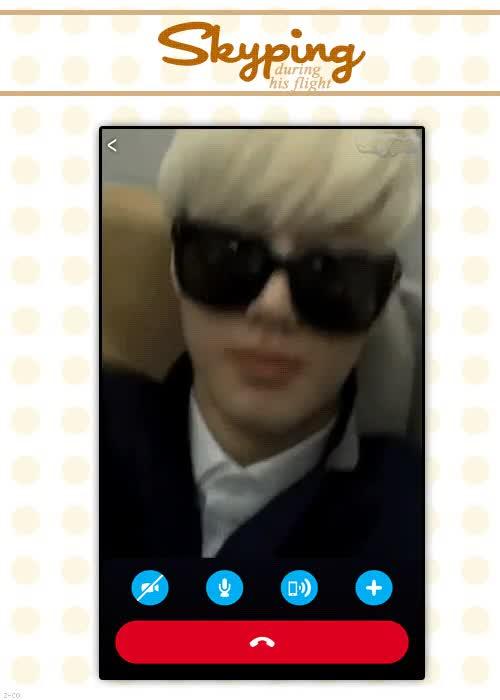 Watch and share Kim Joonmyun GIFs and Thebf GIFs on Gfycat
