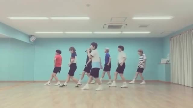 Watch and share BTS Converse High Mirrored Dance Practice GIFs on Gfycat