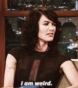 ily so much, lena headey, lh, mine, mineg, queue, weird, LEONTINE GIFs