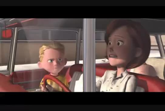 Watch and share The Incredibles GIFs and Helen GIFs on Gfycat