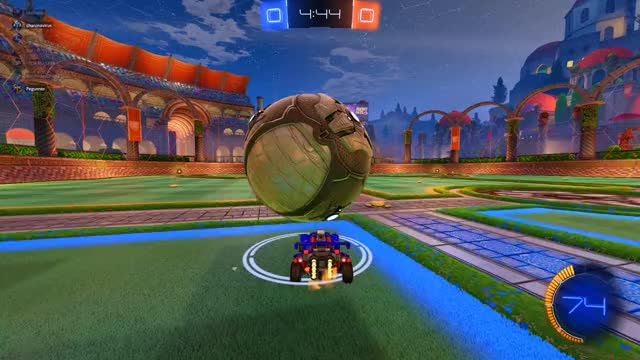 Watch and share Rocket League 2020.05.12 - 23.04.42.04.DVR GIFs by Buckeye on Gfycat