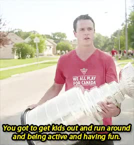 Watch and share Chicago Blackhawks GIFs and I'll Go Away Now GIFs on Gfycat