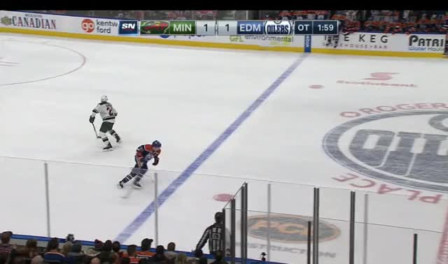 Watch and share Russell Mistake GIFs by cultofhockey on Gfycat