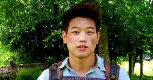 Watch and share Ki Hong Lee GIFs on Gfycat