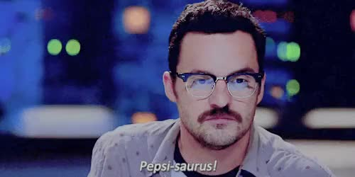 Watch and share Jake Johnson Jurrasic World GIFs on Gfycat