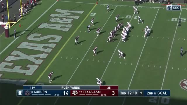 Watch and share College Football GIFs and Tigers Vs Aggies GIFs by Andrew Stanley on Gfycat