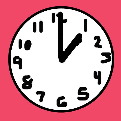 Watch and share Time Ticking GIFs on Gfycat