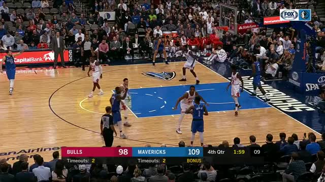 Watch and share Dallas Mavericks GIFs and Chicago Bulls GIFs on Gfycat