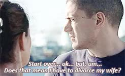 Watch and share They Are The Cutest GIFs and Michael Scofield GIFs on Gfycat