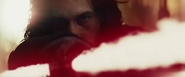 Watch and share Star Wars The Last Jedi GIFs by blackether on Gfycat