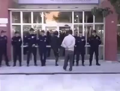 Watch Turkish Police GIF on Gfycat. Discover more Police, Turkish GIFs on Gfycat