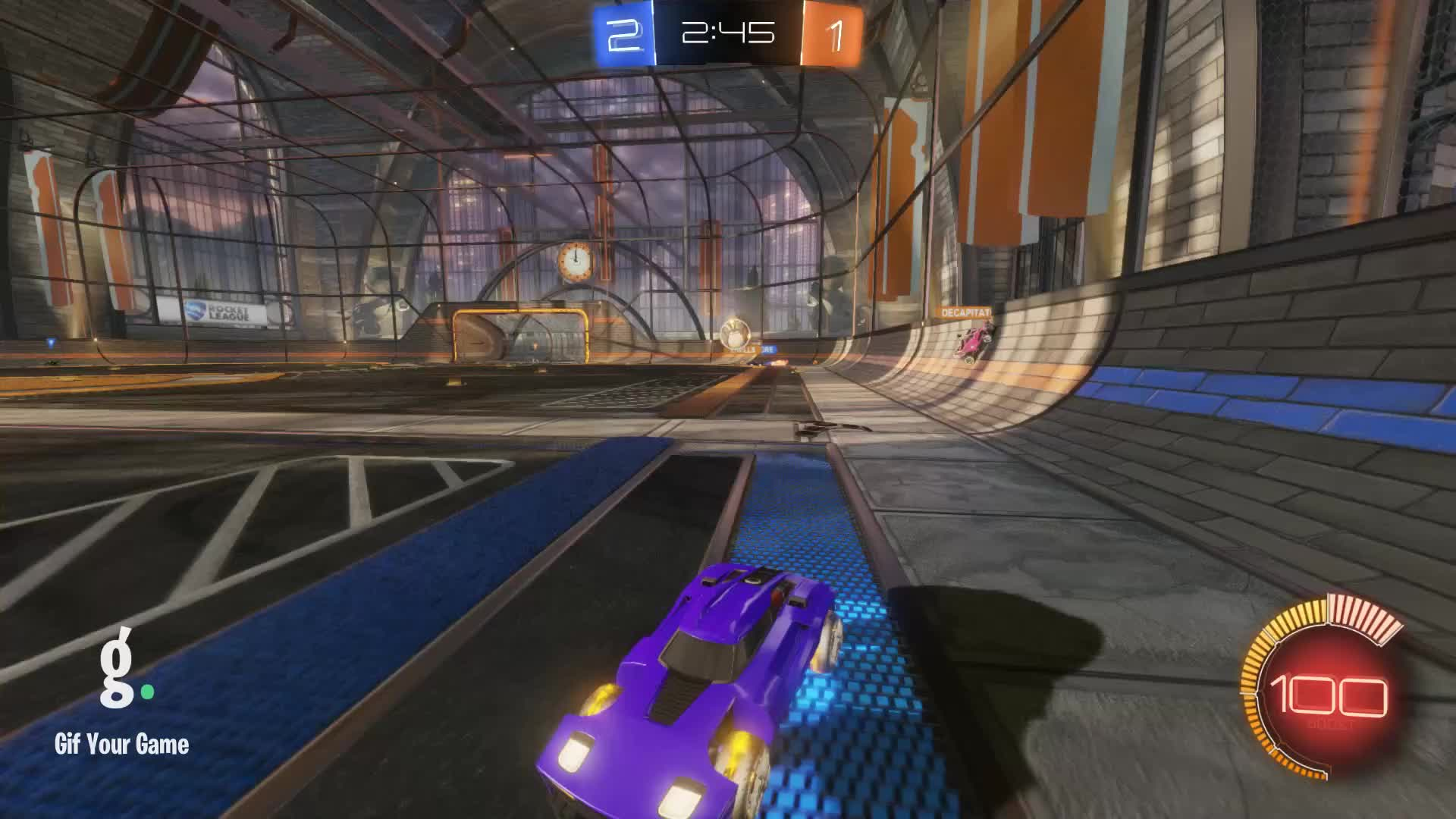 Gif Your Game, GifYourGame, Goal, Rocket League, RocketLeague, marcola, Goal 4: marcola GIFs