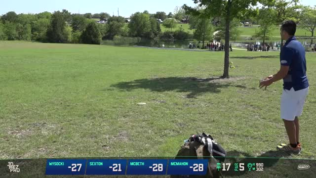 Watch Paul McBeth | Near Albatross @ Nick Hyde GIF by @garyvigil on Gfycat. Discover more Albatross, Disc Golf, Jomez Productions, Paul McBeth GIFs on Gfycat