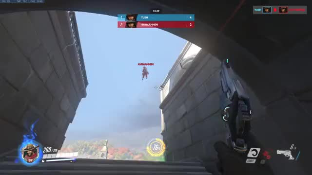 Watch vlc-record-2018-03-06-19h55m18s-Overwatch 03.06.2018 - 15.19.06.02.DVR.mp4- GIF by @gundalf on Gfycat. Discover more related GIFs on Gfycat