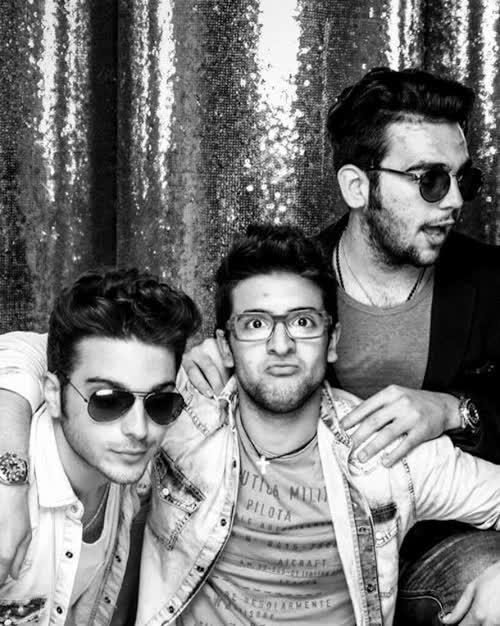 Watch and share ·  ·#just#Il Volo#il Volover#ilvolover#piero Barone#gianluca Ginoble#Ignazio Boschetto#photos#gif#favorite Boy GIFs on Gfycat