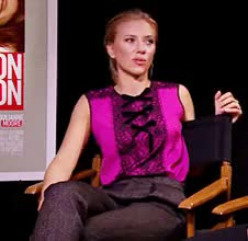 Watch and share Scarlett Johansson GIFs and 2 Cute 4 U GIFs on Gfycat