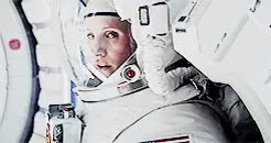 Watch and share Jessica Chastain GIFs and The Martian GIFs on Gfycat