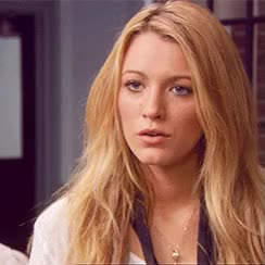 Watch this blake lively GIF on Gfycat. Discover more blake lively, gossip girl GIFs on Gfycat