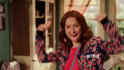 Watch You Go Girl GIF on Gfycat. Discover more ellie kemper GIFs on Gfycat