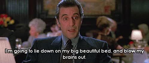 Watch Scent of Woman quotes GIF on Gfycat. Discover more related GIFs on Gfycat