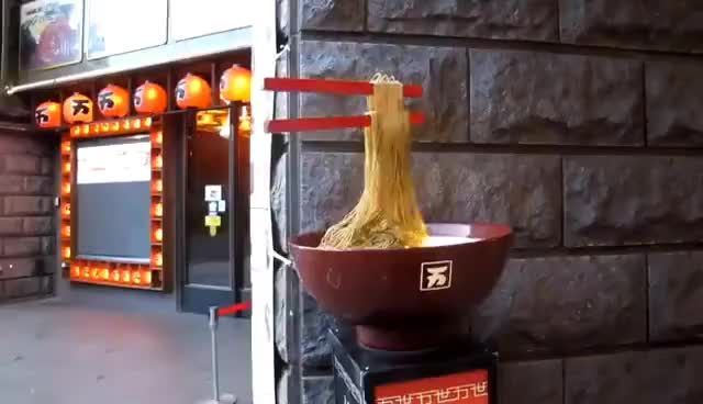 Watch Noodles GIF on Gfycat. Discover more related GIFs on Gfycat