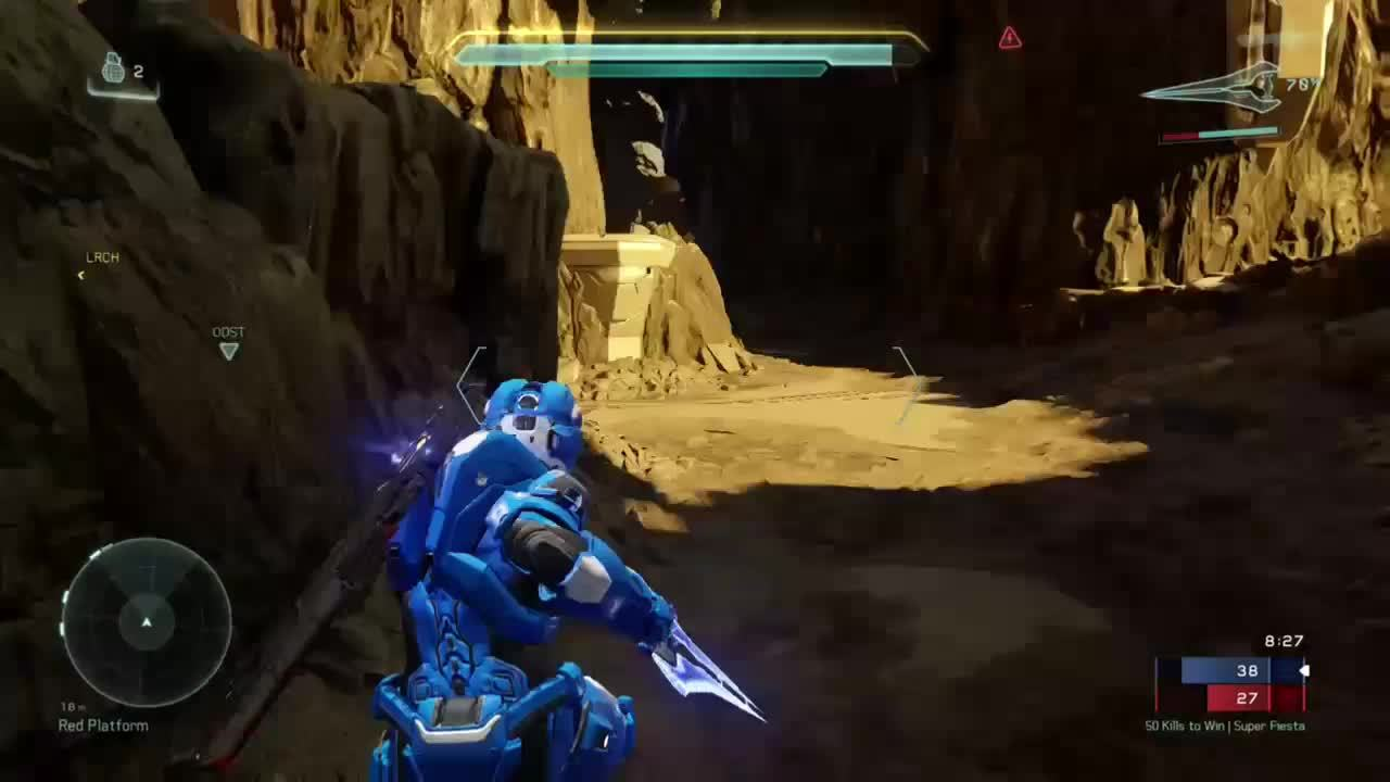 halo, jovrtn playing Halo 5: Guardians GIFs