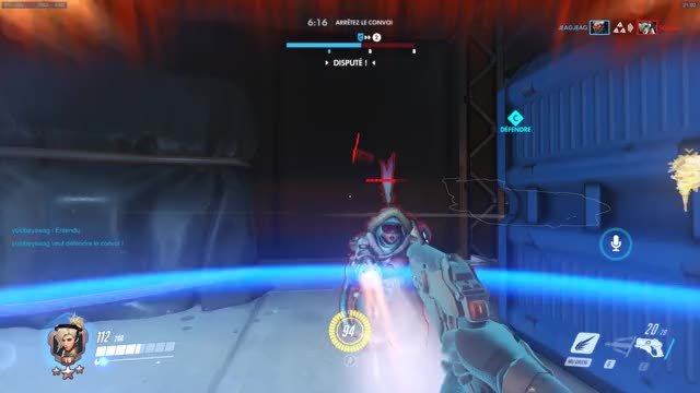 Watch and share Overwatch GIFs and Cancer GIFs on Gfycat