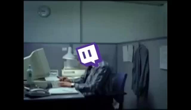 twitchplayspokemon, PC Rage GIFs