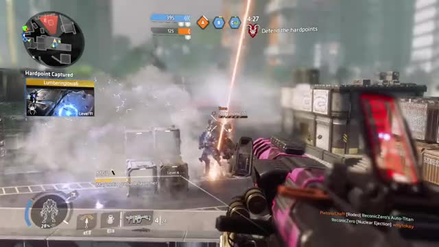 Watch Don't worry I'll catch you GIF by Gamer DVR (@xboxdvr) on Gfycat. Discover more Titanfall2, Zelda42O, xbox, xbox dvr, xbox one GIFs on Gfycat
