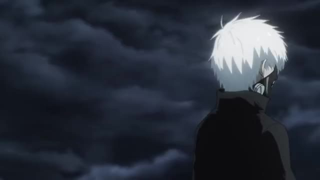 Watch and share Tokyo Ghoul 「AMV」- Unravel GIFs on Gfycat