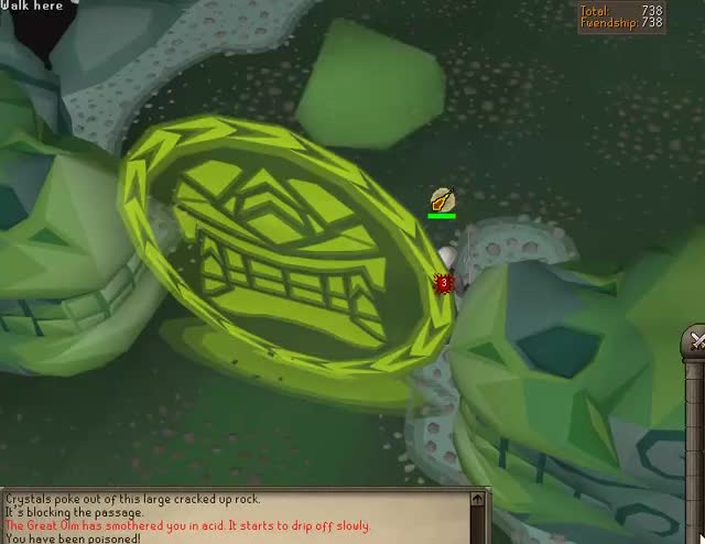 Watch First time doing raids - can't attack Olm (reddit) GIF on Gfycat. Discover more 2007scape GIFs on Gfycat