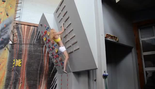 Watch climbing GIF on Gfycat. Discover more climbing GIFs on Gfycat