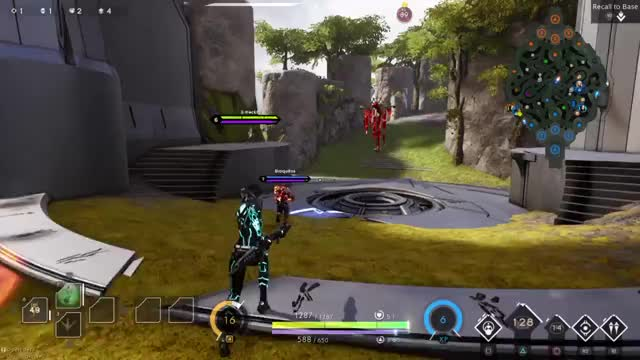 Watch and share Ps4share GIFs and Paragon GIFs on Gfycat