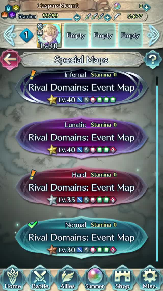 Watch and share Fire Emblem Heroes 2019-09-21-10-00-57 GIFs on Gfycat