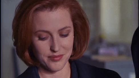 Watch and share Gillian Anderson GIFs and Dontcare GIFs by Reactions on Gfycat