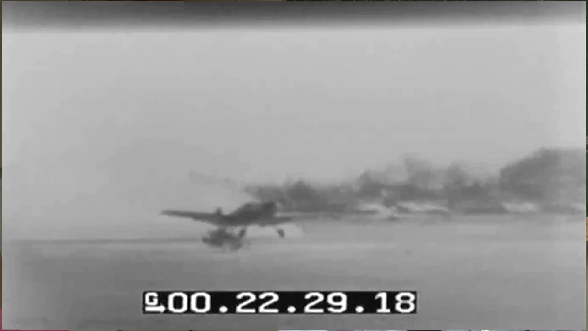 wwiiplanes, Me-109 taking off GIFs