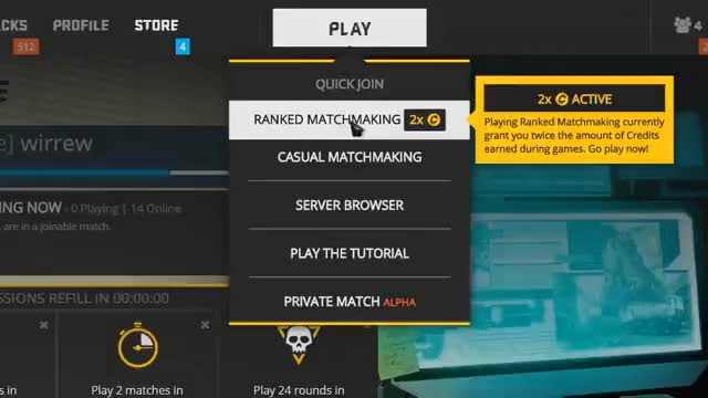 Watch and share Dirtybomb GIFs and Html GIFs by wirrew on Gfycat