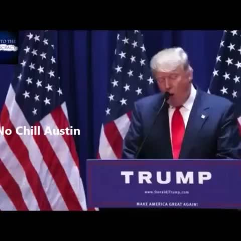 Watch and share Donald Trump GIFs by paigexvine on Gfycat