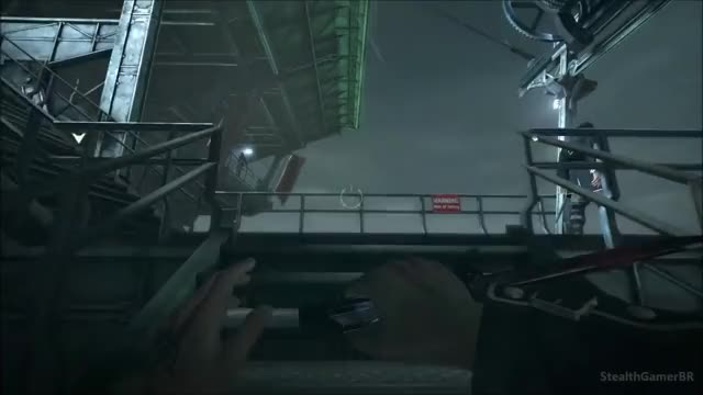 Watch and share Dishonored GIFs by funkadelic on Gfycat