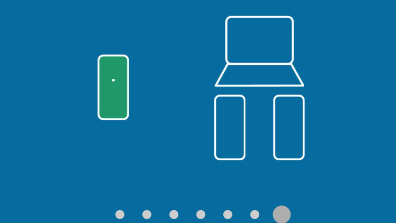 Android screencap GIFs