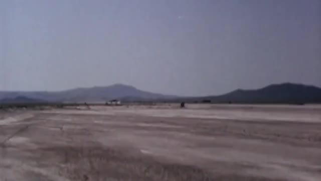 Watch and share A-12 Oxcart First Flight 1962 GIFs by Movie & Military GFYS  on Gfycat