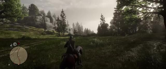 Watch and share Red Dead Redemption II 2019.11.07 - 10.23.47.01 GIFs on Gfycat