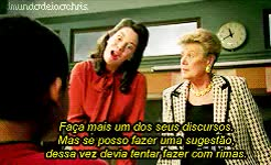 Watch and share Srta Morello GIFs and Chris GIFs on Gfycat