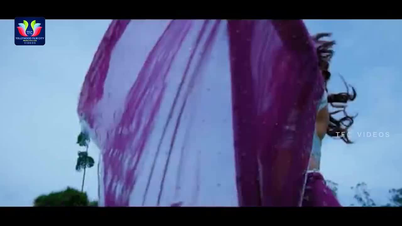 sarocharu, Ravi Teja And Richa Gangopadhyay Excited Scene   Latest Telugu Movie Part 7   TFC Videos GIFs