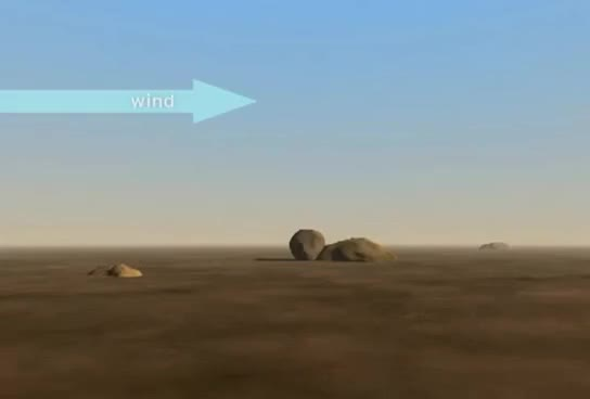 Watch CREEP GIF on Gfycat. Discover more erosion, science, wind GIFs on Gfycat