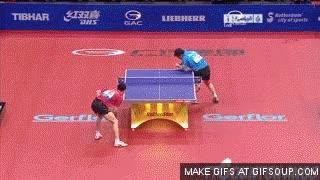 Watch and share Wang Hao GIFs on Gfycat