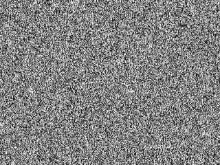 Watch and share Artificial Tv Static White Noise (with Sound) GIFs on Gfycat