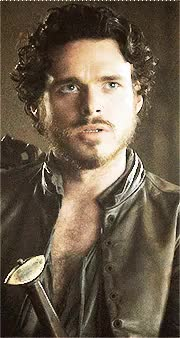 Watch and share Richard Madden GIFs and Robb Stark GIFs on Gfycat