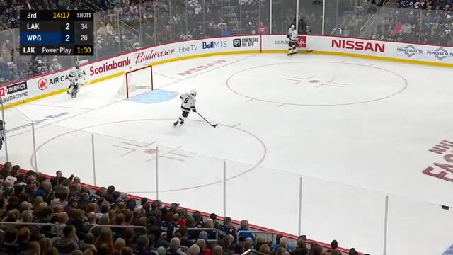 Watch and share Los Angeles Kings GIFs and Hockey GIFs by Beep Boop on Gfycat